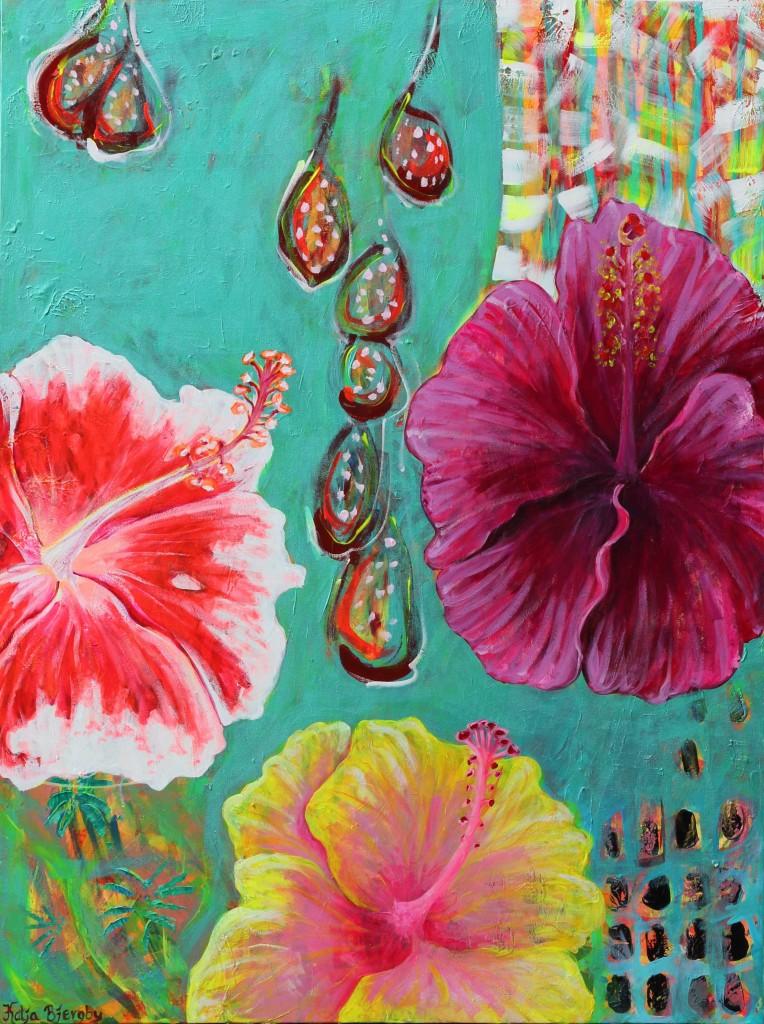 3 blomster 2