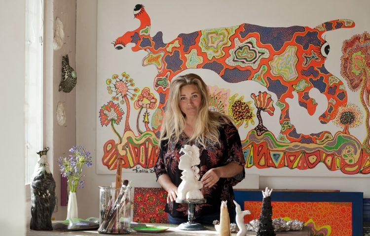 Katja Bjergby
